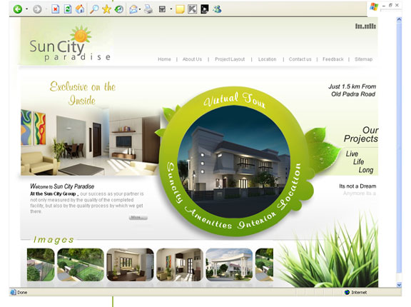Website designing architect websites architect website for Architecture design websites free